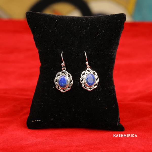 Kamyar - Earrings