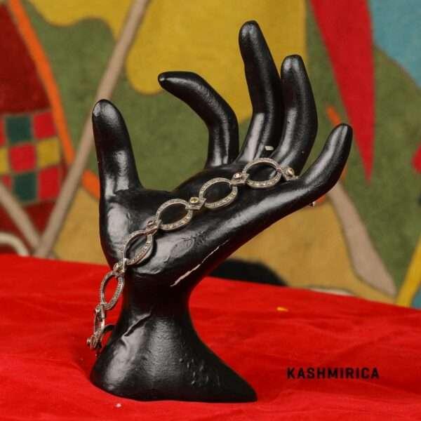 Kunz Bracelet Black