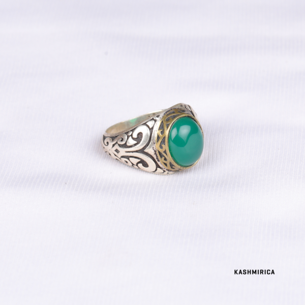 Naheed Ring 2