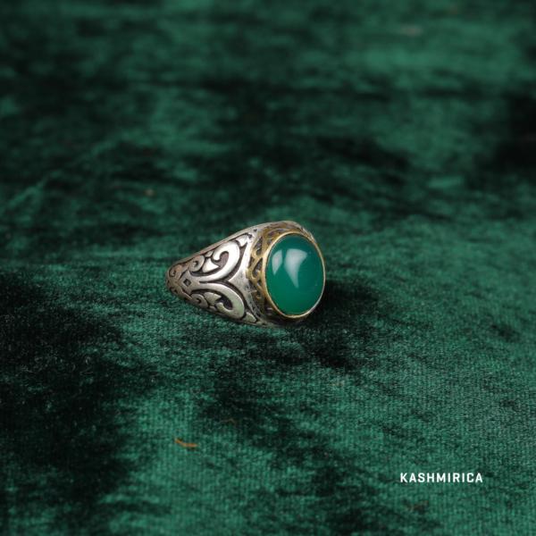 Naheed Ring 1