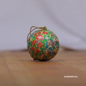 Paper Mache Ball