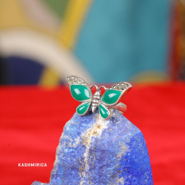 Parwana - Ring