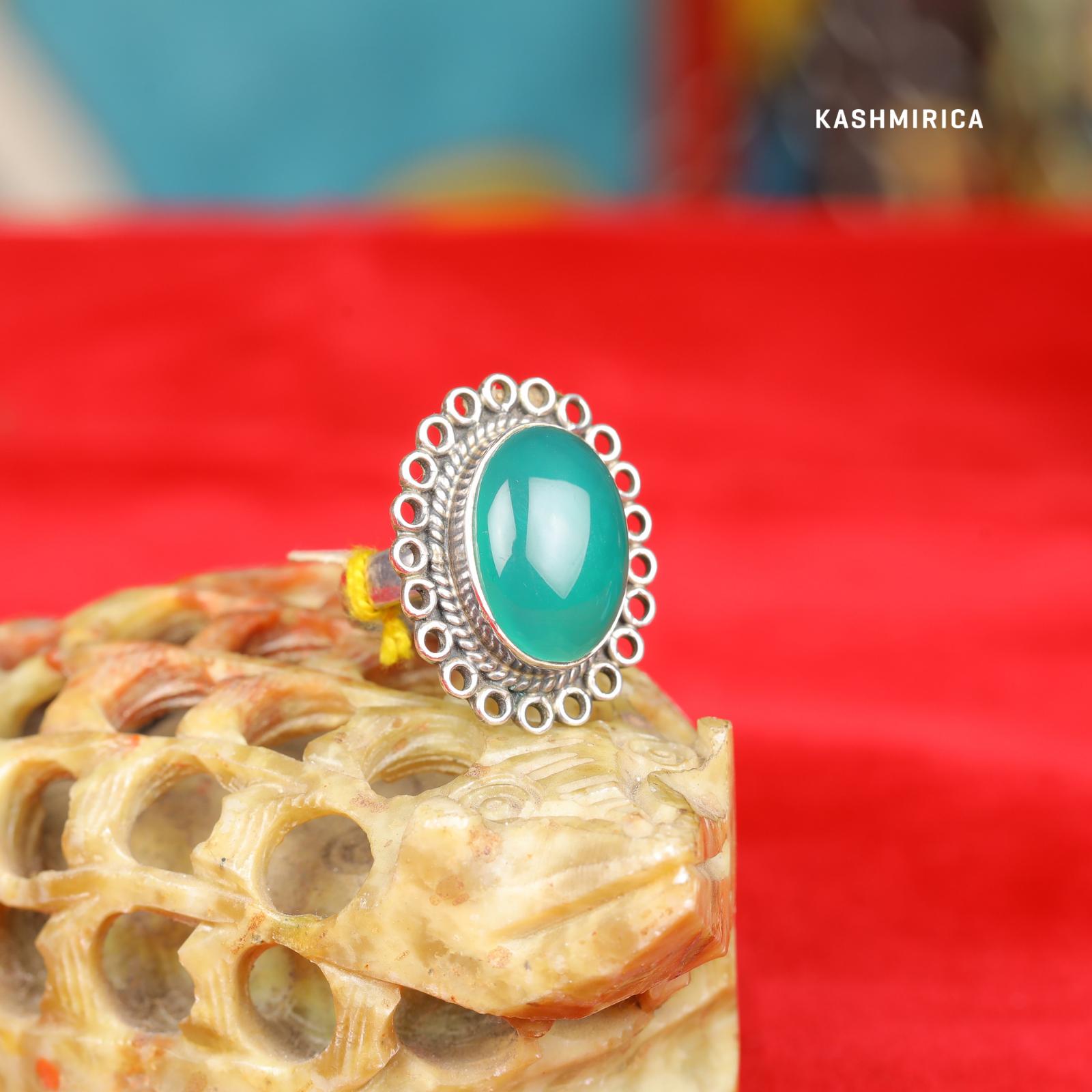Safaa - Ring