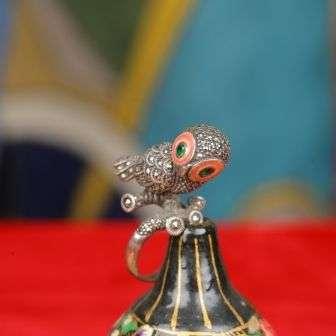 Silver Rings - Kashmirica