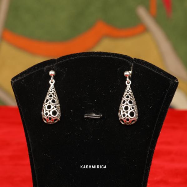 Simr - Earrings