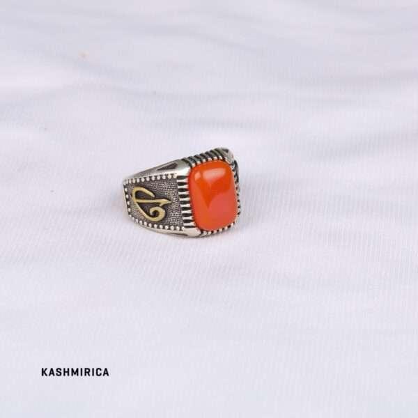 Mehwish Ring White
