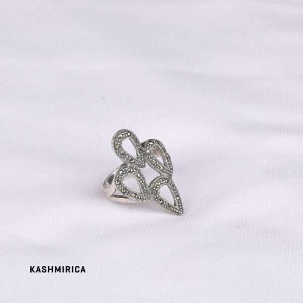 Haichen Ring White