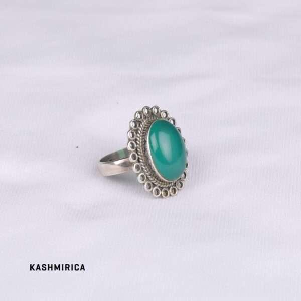 Safaa Ring White