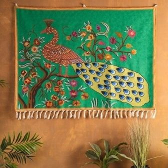 Wall Hangings - Kashmirica