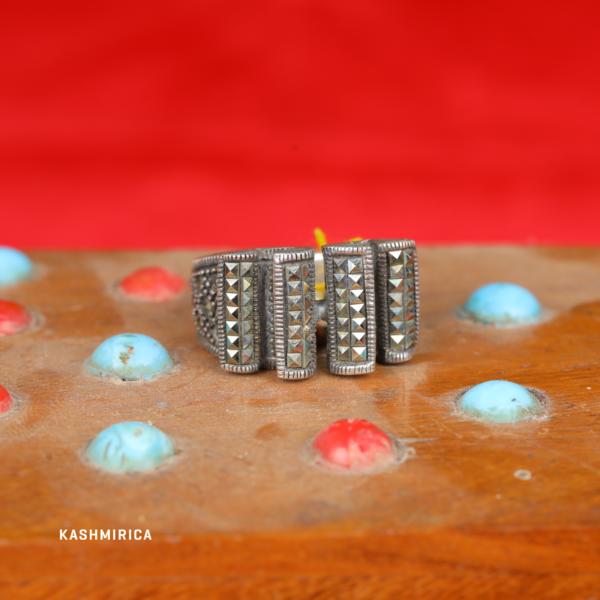 Zardoz - Ring