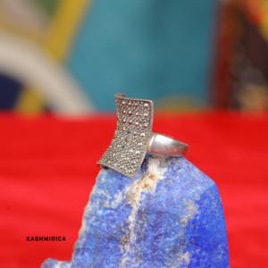 Zarqa - Ring