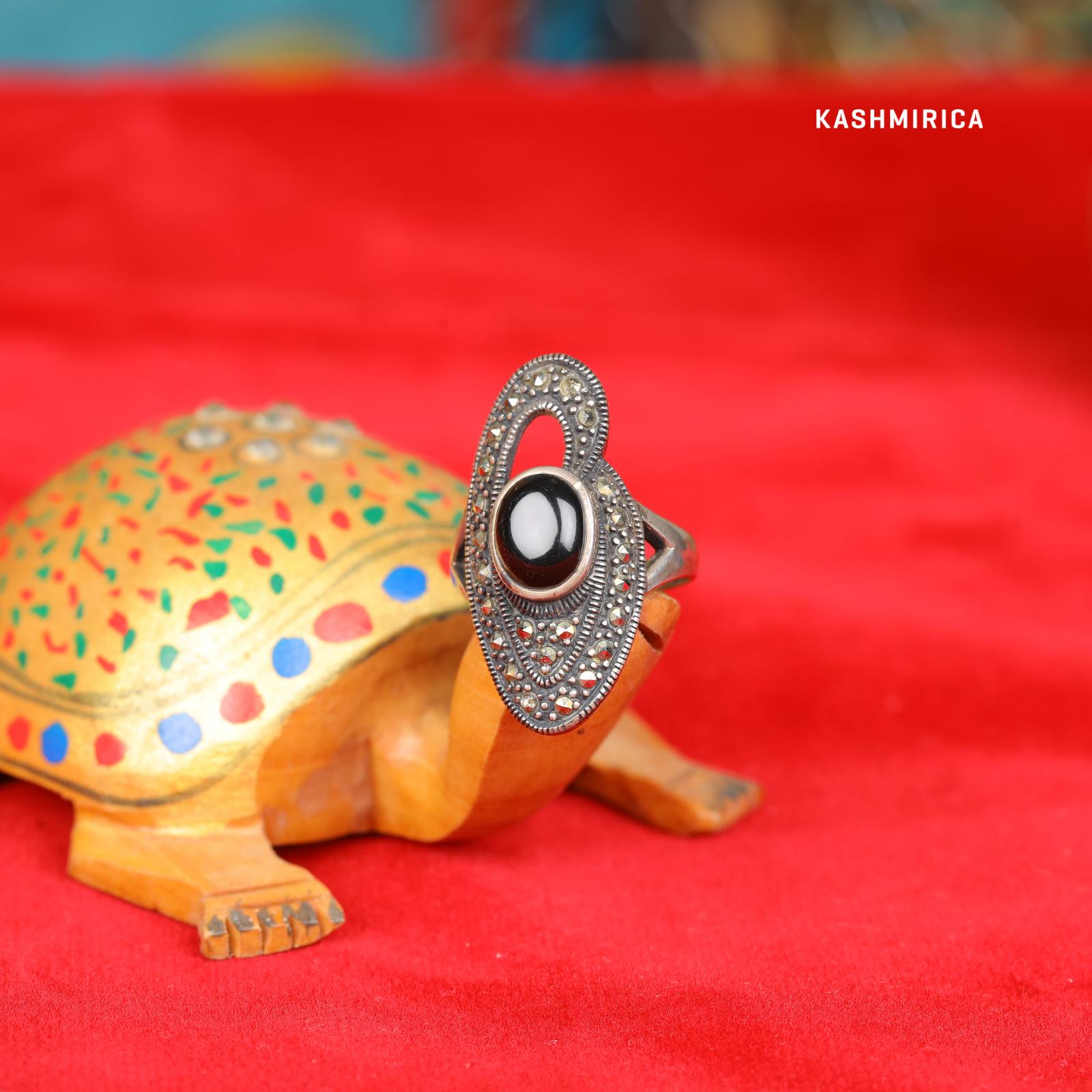 Zaydeh Ring