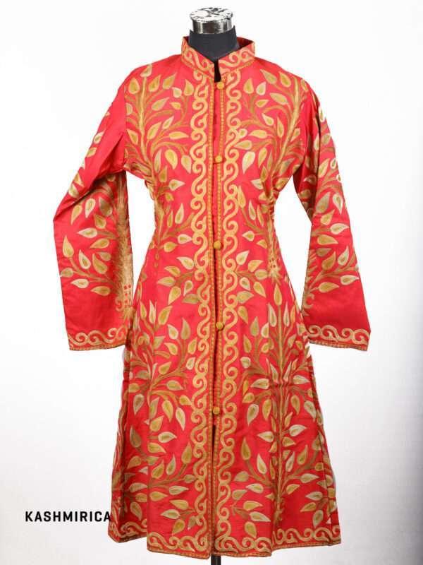 Dakht - Jacket