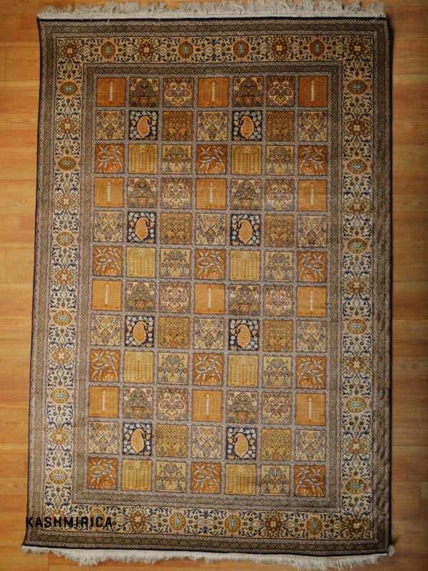 Hazaro - Kashmiri Carpet