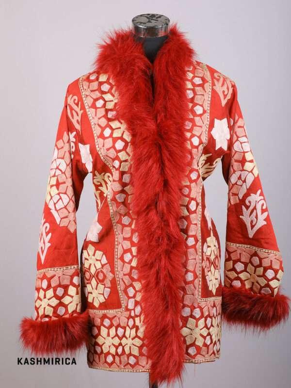 Jashn - Jacket