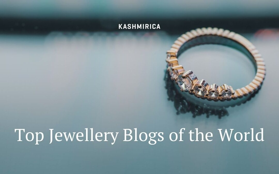 Top 10 Jewellery Blogs of the World
