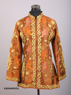 Manat - Jacket