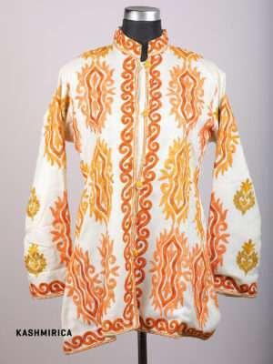 Qasb - Jacket