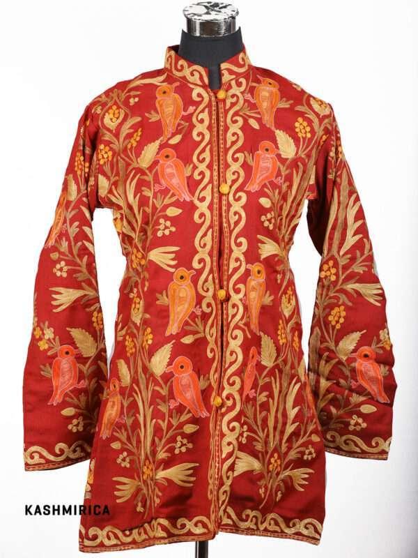 Raks - Jacket