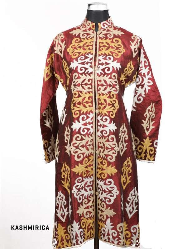 Ukasha - Jacket