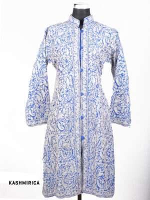 Zebaish - Kashmiri Jacket