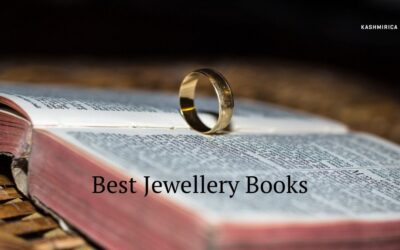 Top 21 Jewellery Books That You Must Read
