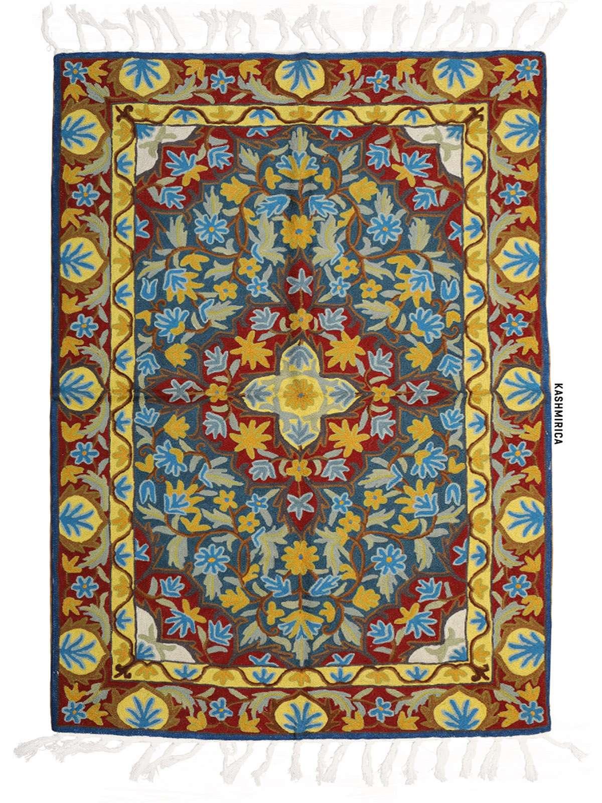 Beni - Kashmiri Carpet 1