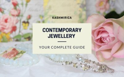 A-Z Guide on Contemporary Jewellery