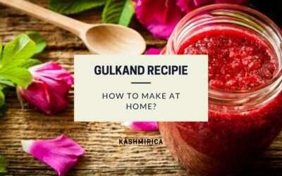 Gulkand Recipe: How to Make Petals Jam at Home?