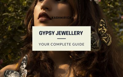 All You Need to Know About The Gypsy Jewelry