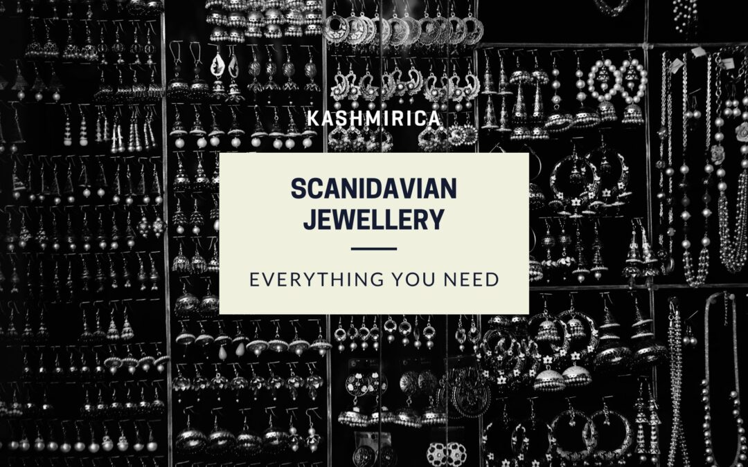 Scandinavian Jewelry: All You Need to Know!
