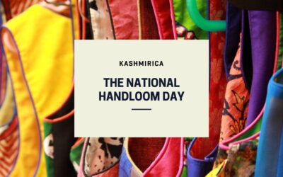The National Handloom Day: A-Z Guide