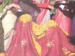 Everything that You need to Know About a Kashmiri Pandit Wedding 5