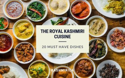 20 Must Have Foods From the Kashmiri Cuisine