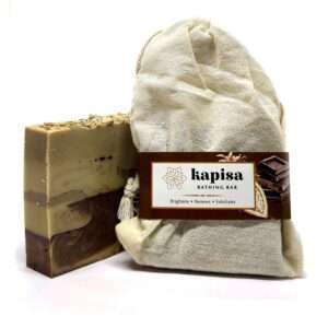 Walnut Soap